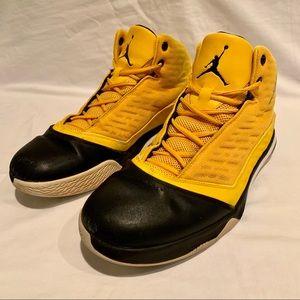 Men's NIKE JORDAN B'MO Basketball Shoes sz 12.5
